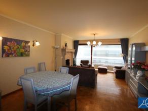 ONGEMEUBELD. Heel rustig en centraal gelegen appartement . Instapklaar gerenoveerd. Indeling : inkom - vestiairekast -zonnige woonkamer met balkon-zui