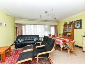 Dit ruim appartement is gelegen vlakbij het strand van Zeebrugge. De locatie is uitstekend, parkeergelegenheid voor de deur.<br /> Indeling: grote ink
