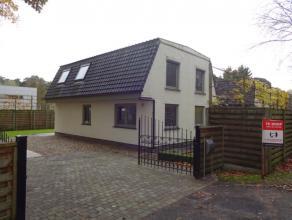 Instapklare woning in de bossen van Hertsberge Alleenstaande woning met 3 slaapkamers op een mooie rustige ligging in de bossen, op grondgebied Wingen