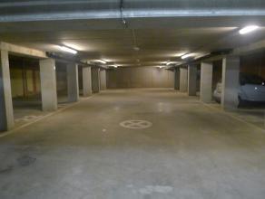 40 ondergrondse autostandplaatsen te huur te Sint-Kruis, vlakbij het centrum van Brugge.Er is keuze tussen verschillende autostandplaatsen, qua lengte