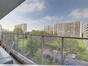 Avenue Mutsaard au 5ème étage: Situé à 2 pas du Domaine Royal de Laeken, des commerces De Wand et des transports, tr&egrav