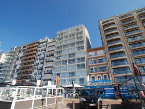 Recent, net en verzorgd appartement met 2 slaapkamers te huur op jaarbasis.Indeling : balkon zeedijk, ruime woonkamer, open keuken, berging, badkamer