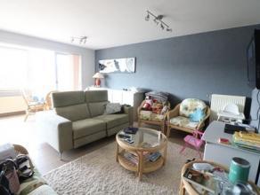 Gemeubileerd appartement met 2 slaapkamers op de 6e verdieping van de residentie Zeerust. Dit appartement biedt u prachtig zicht op de jachthaven van