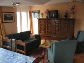 2 slaapkamerduplexappartement met zeezicht vanuit de slaapkamers