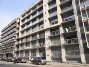 Trendy gemeubeld appartement op erfpacht op fiets- en wandelafstand van zeedijk, winkelcentrum en invalswegen Oostende - 55m² woonoppervlakte - <