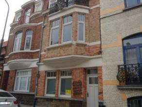 Schaerbeek (réf : 7722) Situé à la frontière avec Evere, superbe maison de caractère rénovée de 164m&