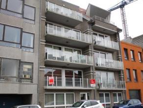 Prachtig nieuwbouw appartement te huur met een ruime living met mooi terras  en een open, volledig ingerichte keuken, in een verzorgde residentie..  D