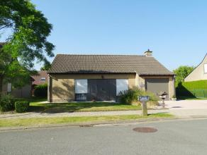 Huis te huur in 8600 Diksmuide