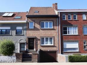 Te koop euro 197 500 Woning Kortrijk Kapel Ter Bede 55 1 2 275 m2 128 m2 1957 euro 647 197 kWh/m2 1 900 458 notariële akte goed onderhouden WOONH
