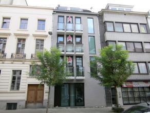 Te huur euro 625 euro 60 Appartement Kortrijk Jan Palfijnstraat 3 bus 0041 1 1 56 m2 2016 136 kWh/m2 Dit nieuwbouw appartementsgebouw is gelegen in he
