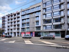 Ruime nieuwbouwappartementen in Oostduinkerke-bad - op 70m van Zeedijk; Bezoek het modelappartement !1 of 2 slaapkamers ÂKerstopendeur op dinsda