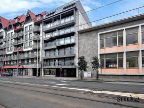 Residentie CornusDeze strakke en eigentijdse gevel is alvast een geslaagde kennismaking met dit gezellige appartement gelegen op de 6e verdieping.Idea