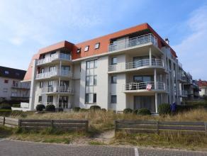 Luxe hoekappartement, zonnekant, vlakbij het strand !* Villastijl.* Zeezicht !* Drie slaapkamers, twee badkamers.* Ruim zonneterras.* Luxe afwerking,