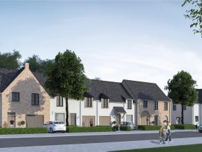 Op een boogscheut van Brugge ontwikkelt Dumobil 6 ruime projectwoningen in een gezellige residentiële buurt. De woningen hebben 4 slaapkamers, ee