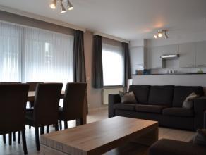 Twee- slaapkamerappartement nabij het station te Tielt. Appartement is gelegen op de 3de verdieping en bestaat uit:Inkomhal, gastentoilet, ruime leefr