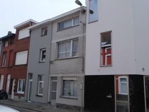 Deze gezellige gesloten woning is gelegen in het Rabot, in de nabijheid van de Gasmeterlaan, openbaar vervoer en op wandelafstand van centrum Gent. De