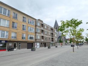 Volledig gerenoveerd appartement met zicht op de Leie. Het appartement bevindt zich op een TOPLIGGING nabij de markt van Deinze, winkels, scholen, ...