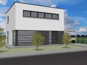 Nieuw ontwerp in strakke, moderne stijl.<br /> <br /> Graag een woning op maat? Liever een andere bouwstijl of locatie? Alles kan nog! Ontdek wat wi