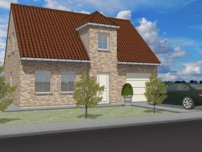 Nieuw ontwerp in strakke, moderne stijl.<br /> <br /> Graag een woning op maat? Liever een andere bouwstijl of locatie? Alles kan nog! Ontdek wat wij