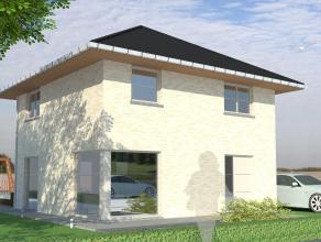 Deze centraal gelegen open bebouwing biedt alles voor het trendy gezin. Wie houdt van luxe en ruimte op een centrale locatie is hier aan het juiste ad