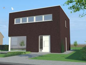 Een centraal gelegen nieuwbouwwoning zonder te moeten inboeten aan ruimte en kwaliteit? Bij All-Bouw ben je aan het juiste adres. In Wingene hebben we