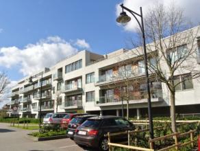 Luxeappartement te huur!Prachtig appartement gelegen in het centrum van Roeselare doch in een rustige buurt te huur. Dit appartement bestaat uit:- een