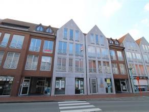Ref : 4854 Prijs : euro 600 Adres : Noordstraat 193, 8800 Roeselare Beschikbaarheid : 01/11/2016 Aantal slaapkamers : 2 Aantal badkamers : 1 Garage :