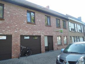 Zeer mooie ruime 4 slpk woning met tuin & garage, Rustig gelegen, rand Roeselare.