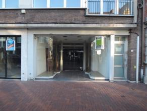 Zeer centraal gelegen winkel, Noordstraat, te Roeselare.