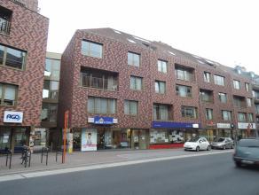 Zeer commercieel gelegen kantoorruimte, belangrijkste invalsweg van Roeselare centrum, ideaal als interim - kantoor, --- -