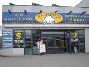 Goed draaiende kippenslagerij/ Kip aan 't Spit over te nemen, bestaat al 27 jaar! Instapklaar!