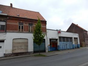Bedrijfsvastgoed te koop in 8870 Emelgem