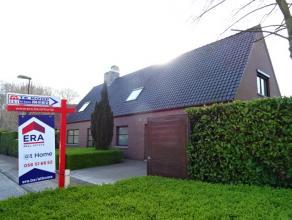 Unieke villa met 3 slaapkamers en dubbele garage nabij het Sterrebos !Deze unieke villa ligt op één van de mooiste plaatsen in Roeselare