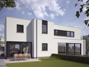 Prachtige ruime nieuwbouwwoning in Eine, bestaande uit inkomhall, living met open keuken, berging, tuin. Op de 1ste verdieping bevinden zich de 3 slaa