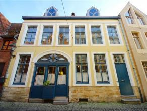 Exclusieve verkoop van eigendom van de Stad Gent. Vermelde prijs is een richtprijs, bieden onder gesloten omslag is mogelijk tot en met 31 maart 2017.