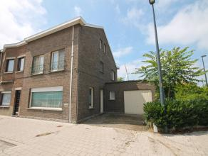 Maison à vendre à 9041 Gent