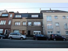 Opbrengst eigendom bestaande uit 2 appartementen te Gent. Deze woning is volledig verhuurd en vergund! De woning omvat 2 appartement (nummer 67-69) di
