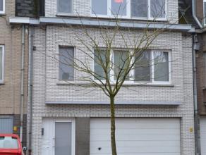 Heel mooi en rustig gelegen totaal gerenoveerd instapklaar appartement met zongericht terras en garage.<br /> Dit appartement gelegen op de tweede ver