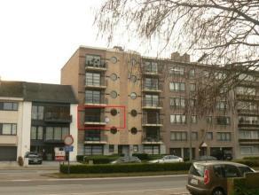 Voor dit appartement, gelegen in Dendermonde,Noordlaan 89 A op de 2de verdieping, zijn we op zoek naar rustige en degelijke huurders (2 pers). Het app