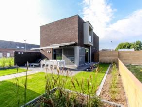 Dit knappe nieuwbouwproject heeft een topligging vlakbij het centrum van Wachtebeke. Deze gemeente is in volle ontplooiing en is erg geliefd in de rui
