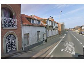 Te Appels nabij centrum Dendermonde of 15 minuutjes van Aalst, vindt u deze eigendom. Deze te renoveren of af te breken woning, beschikt over een bouw