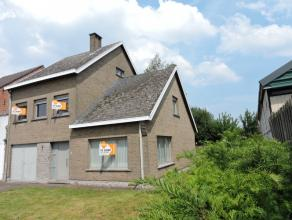 Woont u graag in een groene omgeving, met diverse fiets en wandelroutes nabij Dendermonde. Dan kan deze op te frissen woning u zeker bekoren. Deze eig