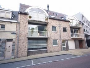 Deze knusse studio op het 3e verdiep kent een ideale ligging in het centrum van Wetteren. Zij bevat een gezellige woonkamer met open ingerichte keuken