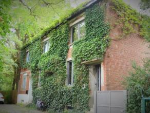 Beschrijving REF. tragelweg Deze woning situeert zich midden in de natuur en toch op wandelafstand van het centrum te Dendermonde. Indeling: Kelder: D