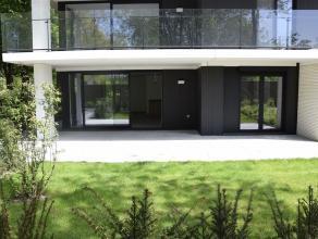 Prachtig nieuwbouwappartement te huur, in residentie Damiano. Deze is gelegen in het prachtig kloosterpark de Capucien, in het centrum van Aalst. Dit