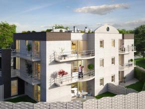 Het nieuwbouwproject 'Limau' bestaat uit zes nieuwbouwappartementen met hoogwaardige afwerking en zes bijhorende privatieve autostaanplaatsen. <br />