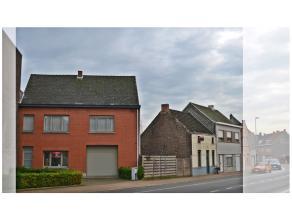 Het begin van een nieuw verhaal mogelijkheid tot het ontwikkelen van meergezinswoningen.<br /> Stedenbouwkundige voorschriften en kadastraal plan teru