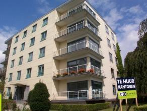 180m² kantoorruimte op gelijkvloers met 10m² kelderarchief, 1 garage en 2 bovengrondse parkings<br /> Ligging: vlakbij afrit E40 en R4; bush