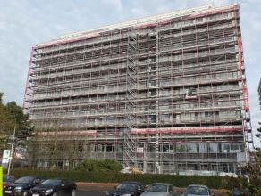 130m² gelijkvloers kantoor <br /> Ligging: vlot bereikbaar langs Gentse binnenring Beschikbaar: onmiddellijk
