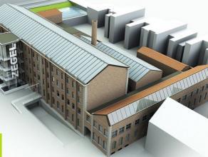 ca. 300 (à 2350m²) kantoren Ligging: gelegen in driehoek Brussel/Leuven/Antwerpen, vlot bereikbaar via E19, op wandelafstand van station M
